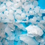 магнезиева сол калциева сол