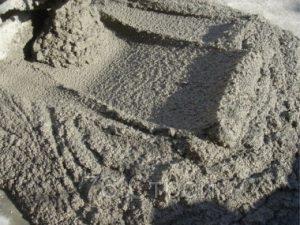 калциев хлорид в бетон цимент